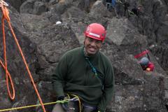 Climbing Recertification Weekend - May 2021